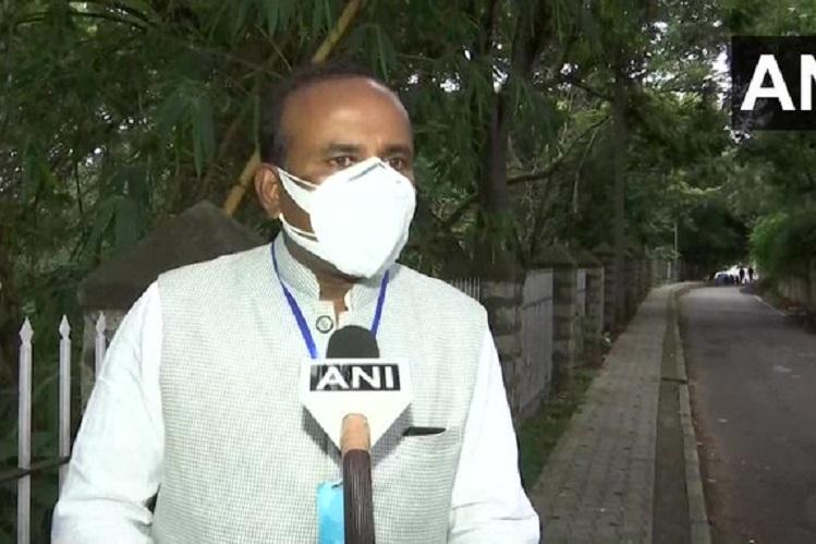 Bengaluru riots case HC asks cops to take all steps to arrest ex-Mayor Sampath Raj