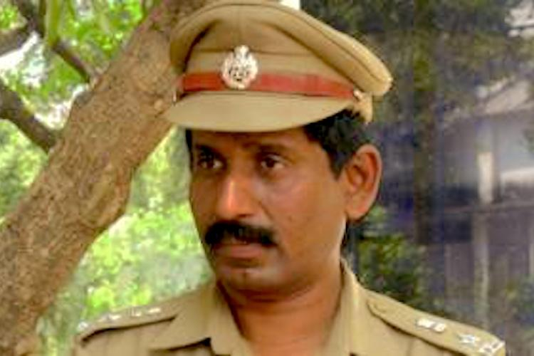 Stand vindicated IPS officer who exposed IPL betting scam reinstated