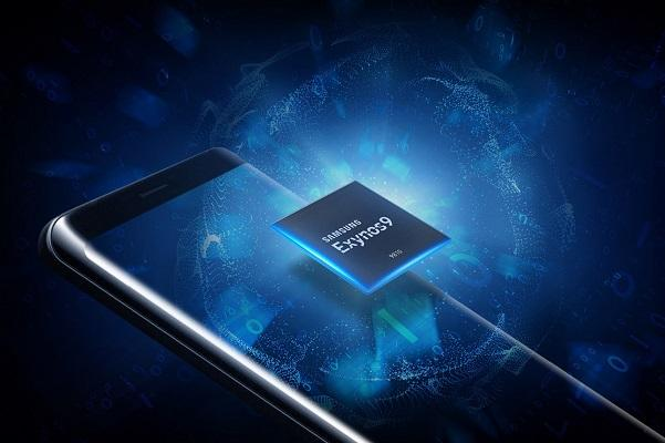 Samsung Exynos 9810 SoC With Better Face Recognition Launched
