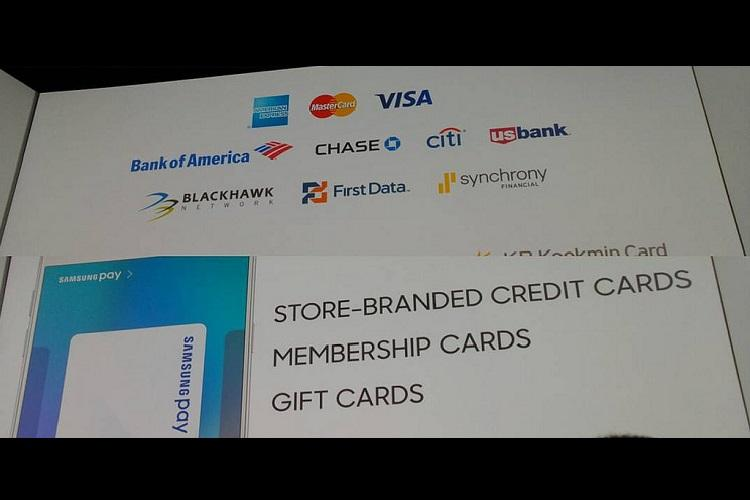 With Samsung Pays imminent launch mobile payment war set to intensify in India