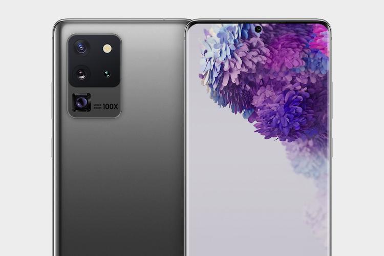 Samsung unveils Galaxy S20 series Ultra to sport massive 16GB RAM