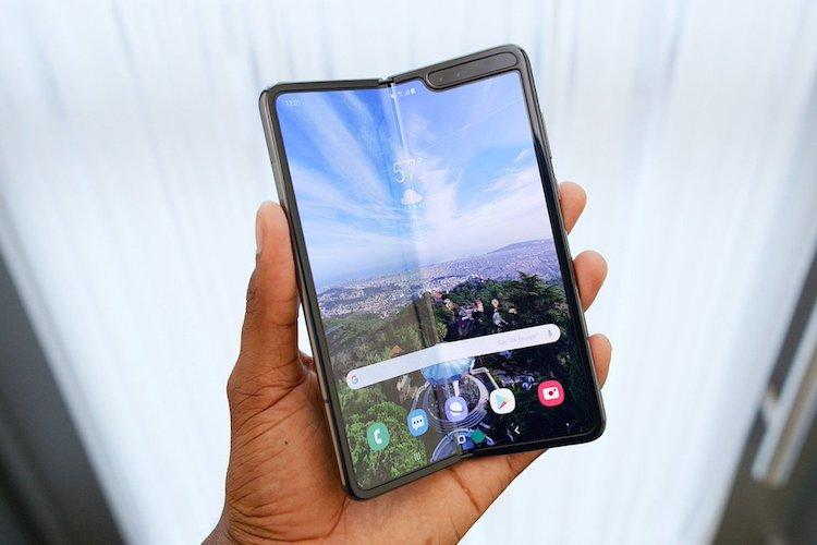 Samsung Galaxy Fold to be finally launched in September