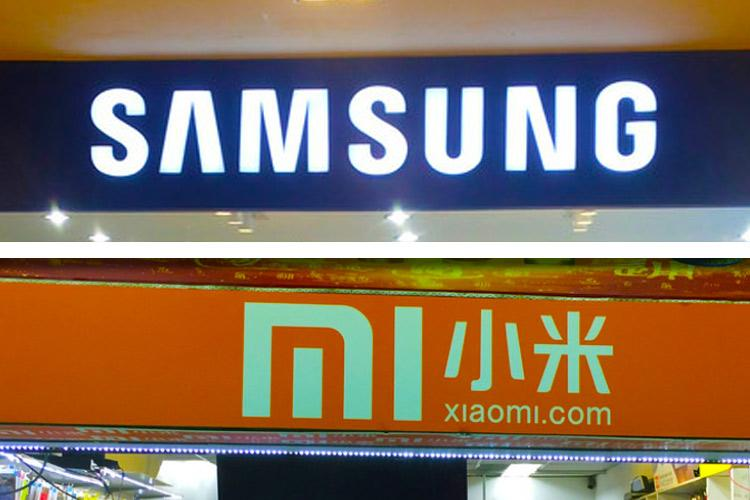 Xiaomi or Samsung: Which is India's number one smartphone company?