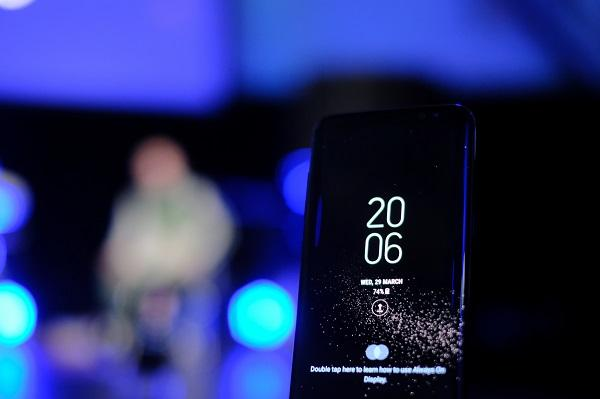 Samsung may ditch Snapdragon in Galaxy S9, S9+ and go with