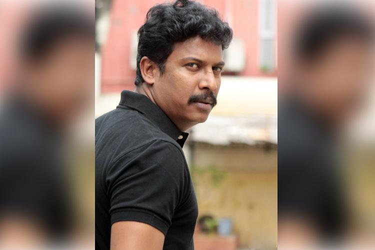 Samuthirakani to join hands with Seenu Ramaswamy next