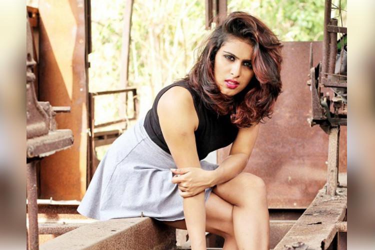 Kirik Party actress roped in for Prabhu Devas film