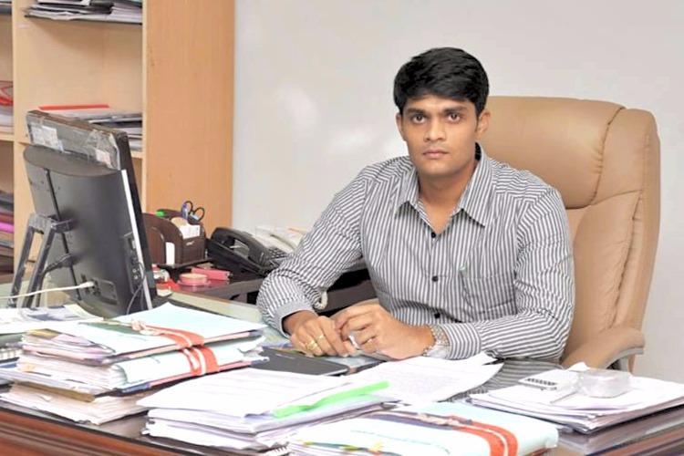 Tirunelveli Collector breaks his silence on immolation incident cartoonist Bala arrest