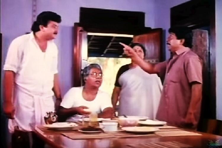 Want nariyal ka pani Films that define the Malayali brand of humour