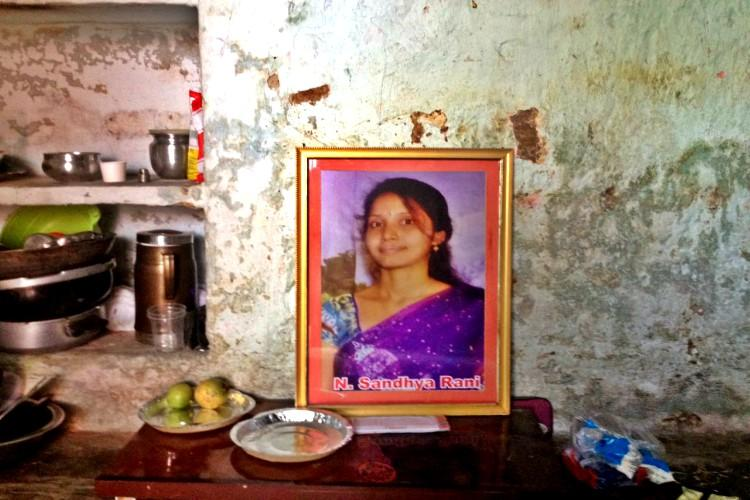 Ground report Lost all hope in humanity says family of Hyd woman killed by stalker