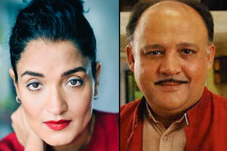 Me Too Now actor Sandhya Mridul accuses Alok Nath of sexual harassment