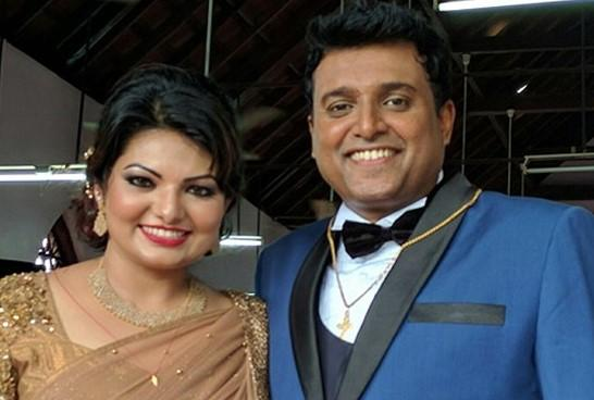 Mollywood actress Sandra Thomas gets married