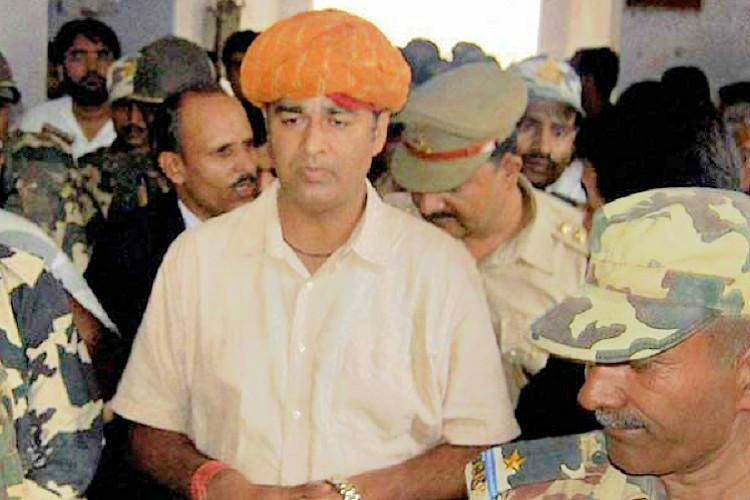 Taj Mahal is a blot on Indian history BJP MLA Sangeet Som