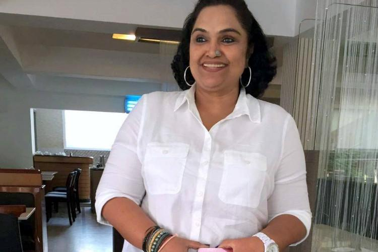Adv Sangeetha Lakshmanas Facebook post insulting Kerala Law Academy protesters draws ire