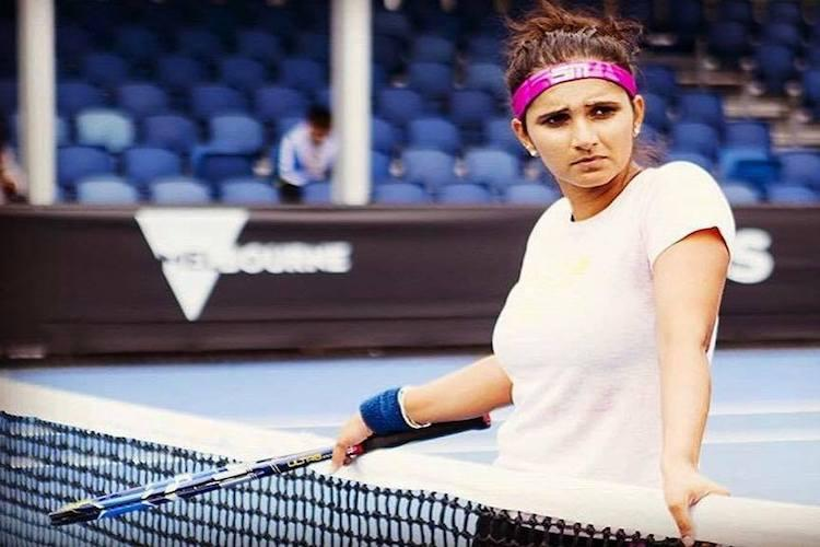 Sania Mirza aims to return to action by 2020 Olympics