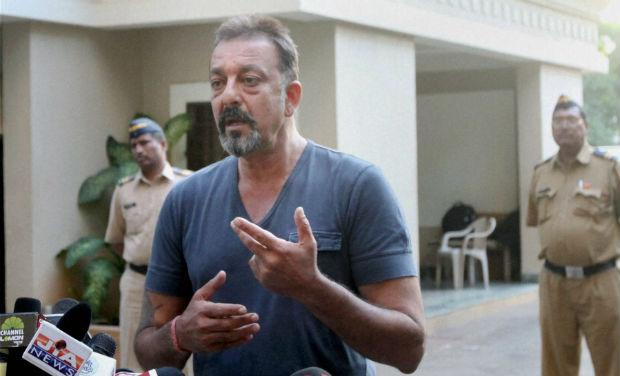 Sanjay Dutt to walk out of jail on February 25