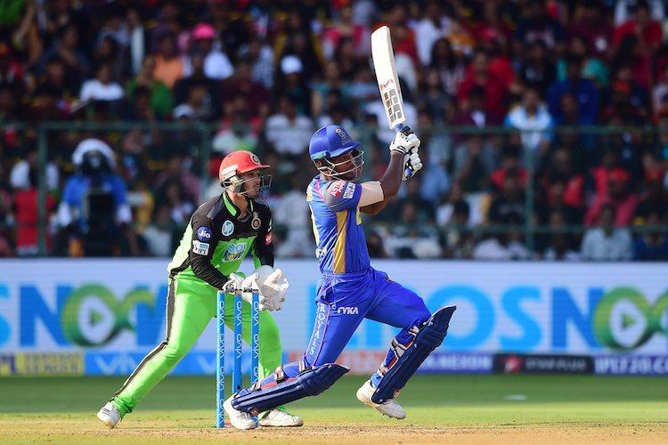 Sanju Samson plays stellar knock as Rajasthan Royals comprehensively beat RCB