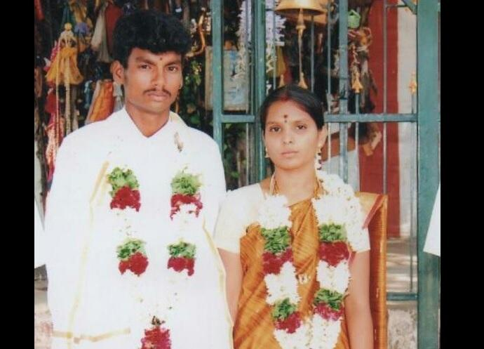 TN Dalit man hacking Wifes father surrenders in court