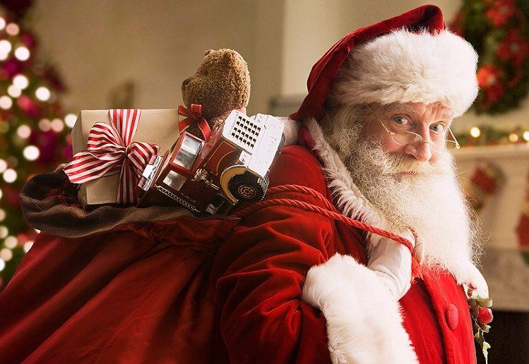 Why children believe or not that Santa Claus exists