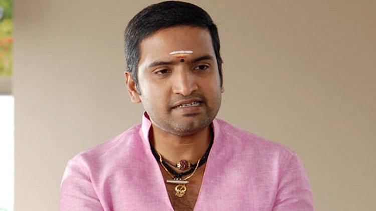 Actor Santhanam applies for anticipatory bail, claims ...