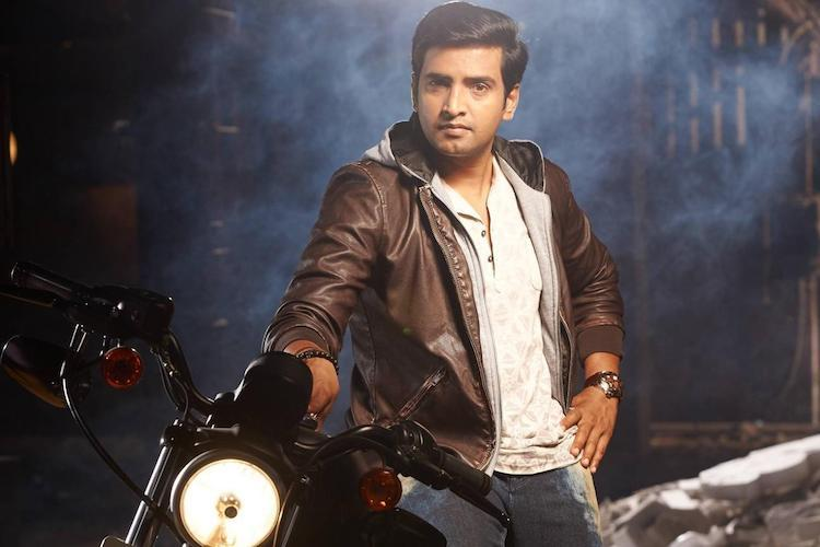 Santhanam to essay triple roles for the first time in next film