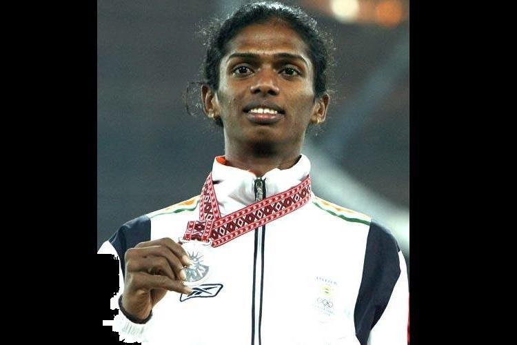 Ten years after failing gender test TN athlete Santhi Soundarajan gets government job offer