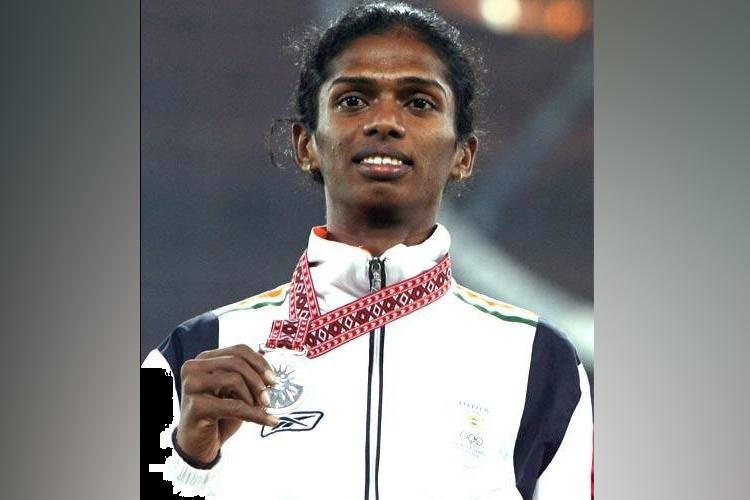 Dont do this to female athletes TNs Santhi Soundarajan on Caster Semenya case