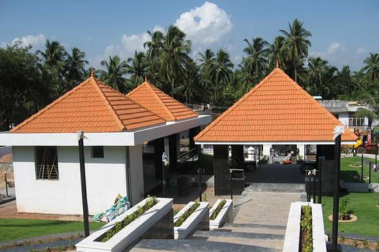 Thiruvananthapuram Corporation's Electronic Crematorium Santhi Kavadam