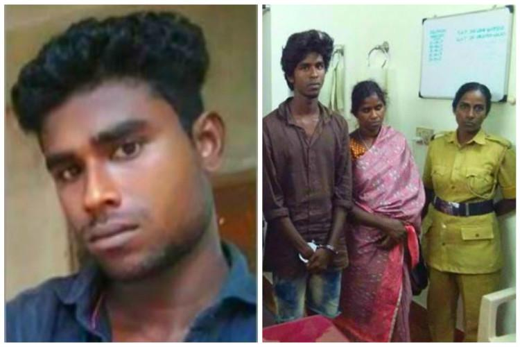 Kerala parents murder 25-year-old son tired of his violence under the influence of drugs