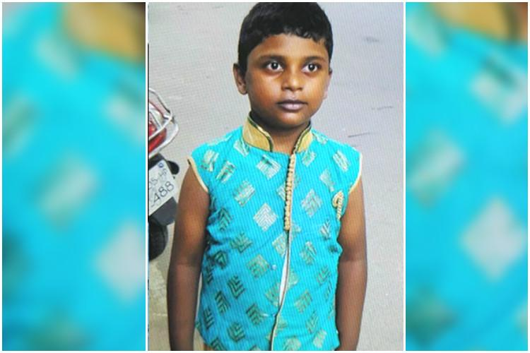 They killed our boy Father of six-year-old who died of anaesthetic overdose in Bengaluru