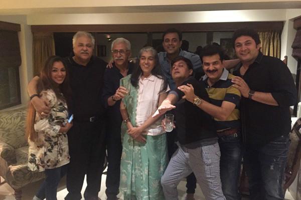 Second season or new show Sarabhai Vs Sarabhai producer responds