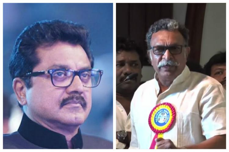 Vishal Nasser lead Pandavar Ani sweep dramatic Nadigar Sangam elections