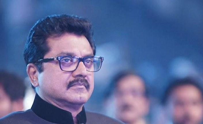 Cash seizure Case filed against actor Sarathkumar