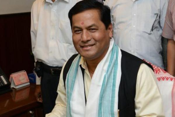Borders with Bangladesh to be sealed within 2 years says Assams CM-in-waiting Sonowal