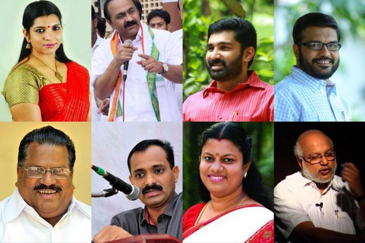 We asked 7 politicians what they think of medias Saritha Nair coverage