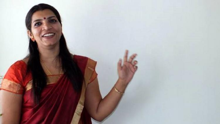 Saritha S Nair cannot contest Lok Sabha polls Returning officers reject nominations