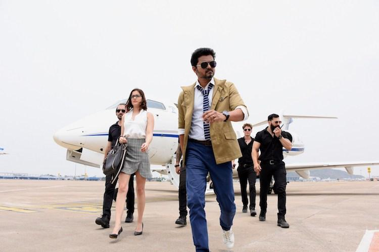 Vijays Sarkar joins Rs 100 crore club in just two days