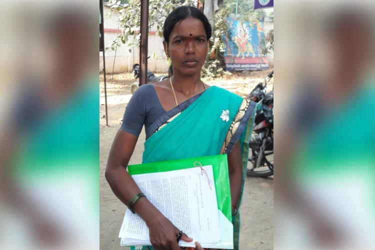 Dalit sarpanch in Telangana alleges social boycott after Reddy diktat