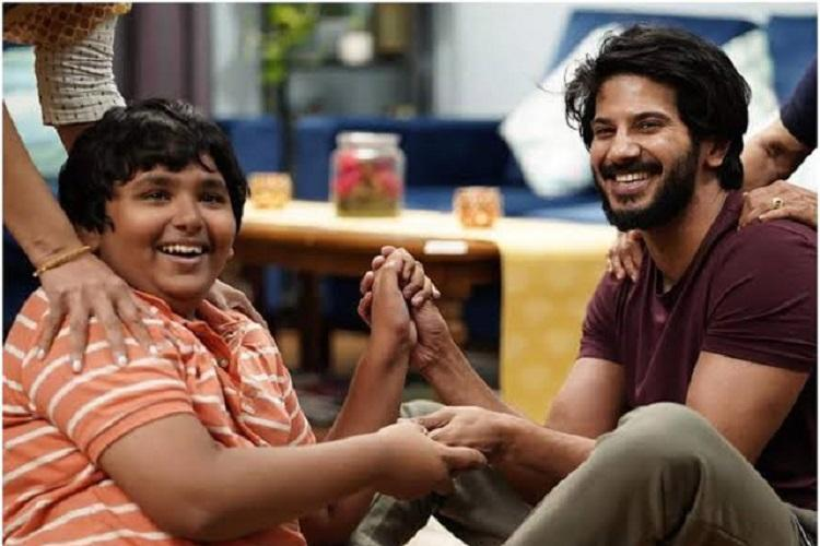 Santosh Sivans son Sarvajit to act in Varane Aavashymund