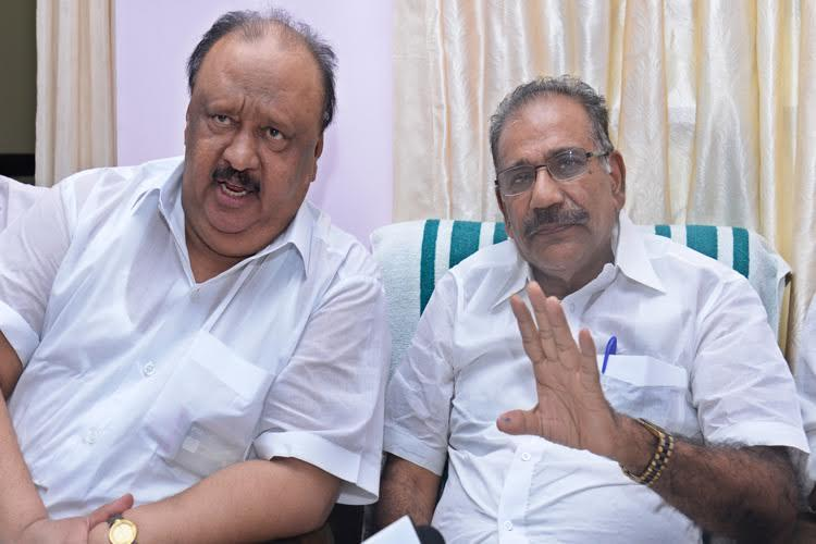 NCP names Thomas Chandy as Transport Minister LDF is yet to take a final call