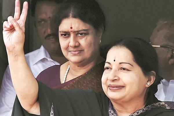 The Mannargudi Intrigue How Sasikalas family grew to control TNs power structures