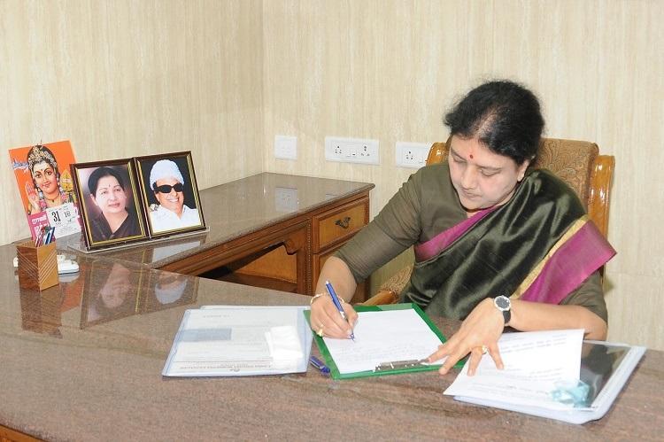 Lifting ban on Jallikattu will bring ultimate joy for Tamilians Sasikala writes to PM