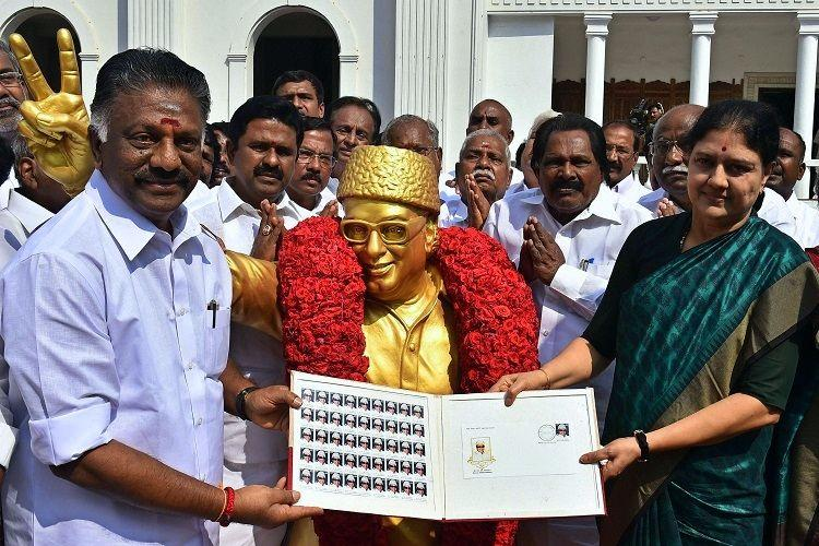 Tamil Nadus political drama Its time for us to shed our VIP vai illada praani status