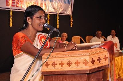 Fishy speech on communal seas by Kerala Hindu leader Sasikala teacher resurfaces memes galore