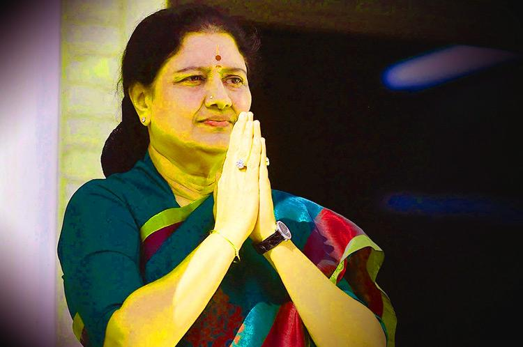 Sasikala dares OPS claims he was Chief Minister at her mercy