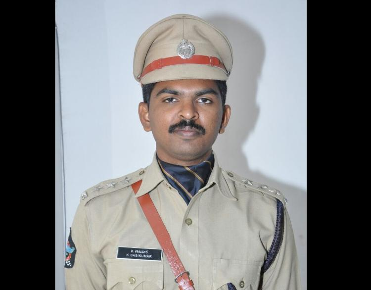 Mystery surrounds death of IPS officer by bullet injury in Vizag