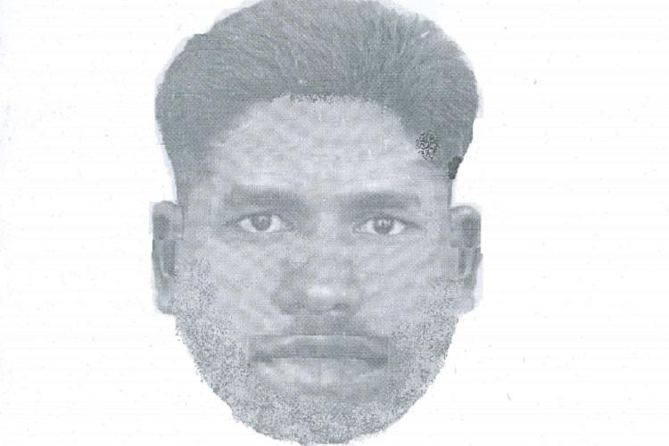 Hindu Munnani member murder Coimbatore police release sketch of a person of interest