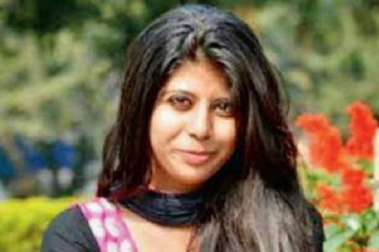 That Bengali girl who got NASA scholarship for her black hole theory Another hoax media fell for
