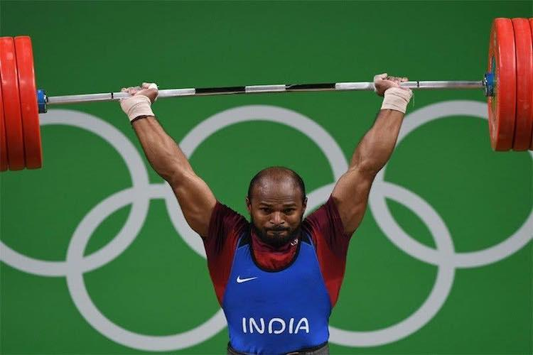 CWG gold medallist Sathish becomes first Indian weightlifter to turn brand ambassador