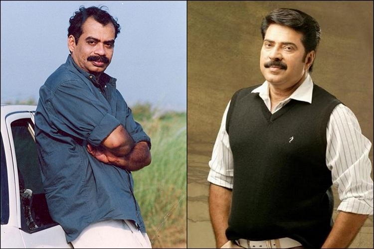 Mammootty - Sathyan Anthikad film to start rolling in April