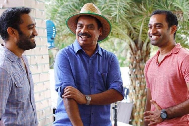 Akhil Sathyan to make his directorial debut with Fahadh Faasil starrer